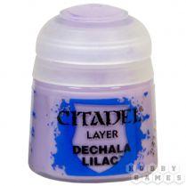 Краска Layer: Dechala Lilac (12 мл)