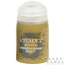 Краска Technical: Armageddon Dust (24 мл)