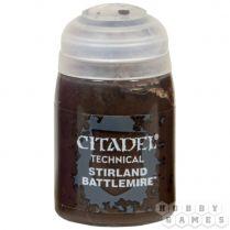 Краска Technical: Stirland Battlemire (24 мл)
