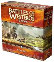 Battles of Westeros. Core Set