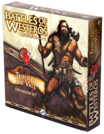 Battles of Westeros: Tribes of the Vale Expansion set