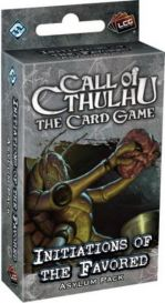 Call  of Cthulhu LCG: Initiations of the Favored