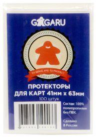 GaGa Протекторы Мини 41х63 мм