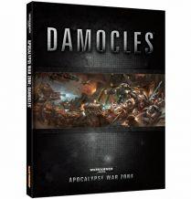 Apocalypse Warzone: Damocles