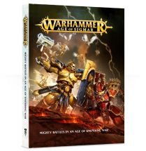 Age of Sigmar Book