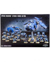 Space Marine Strike Force Ultra