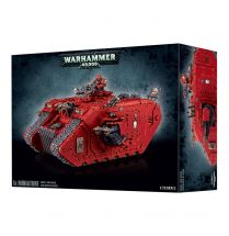 Chaos Space Marine Land Raider