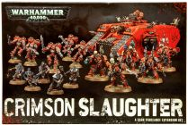 Crimson Slaughter: A Dark Vengeance Expansion Set