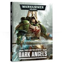Codex: Dark Angels (2015)