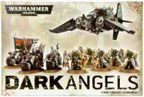 Dark Angels: A Dark Vengeance Expansion Set
