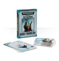 Datacards: Craftworlds (English)