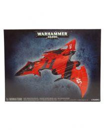 Eldar Hemlock Wrathfighter