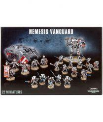 Grey Knights Nemesis Vanguard