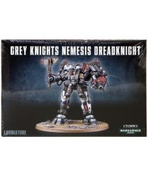 Grey Knights Nemesis Dreadknight