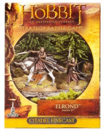 Elrond Foot&Mounted