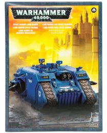 Space Marine Land Raider