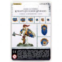 Knigts Excelsior Upgrades