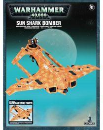 Sunshark Bomber