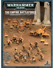 Tau Empire Battleforce