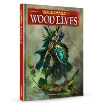 Army Book: Wood Elves