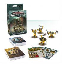 Warhammer Underworlds: Ironskull's Boyz (RUS)