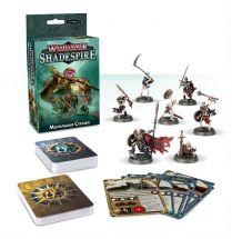 Warhammer Underworlds: Sepulchral Guard (RUS)