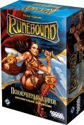 Runebound. 3-я ред. Дополнительное приключение