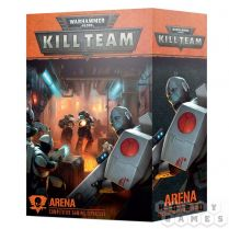 Warhammer 40000 Kill Team Arena (ENGLISH)