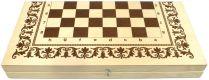 Игра 3 в 1 нарды, шашки, шахматы (400*200*55)