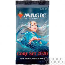 Magic. Core Set 2020 - бустер на английском языке