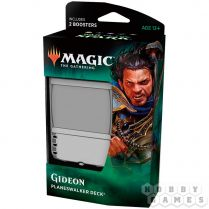 Magic. War of the Spark: Gideon - на английском языке