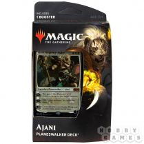 Magic. Core Set 2020: Ajani, Inspiring Leader