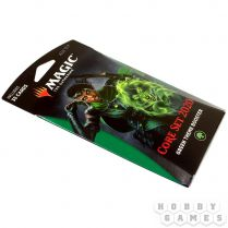 Magic. Core Set 2020 Green Theme Booster