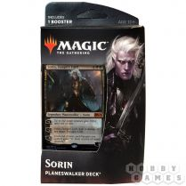Magic. Core Set 2020: Sorin, Vampire Lord