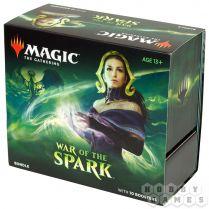 Magic. War of the Spark: Bundle - на английском языке