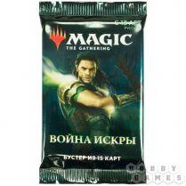 Magic. Война искры: Бустер - на русском языке