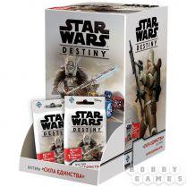 Star Wars: Destiny - Дисплей бустеров
