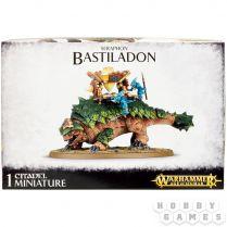 Seraphon. Bastiladon
