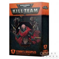 Kill Team: Starn's Disciples (ENGLISH)