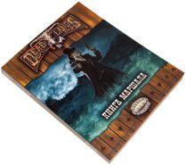 Deadlands: Книга Маршала