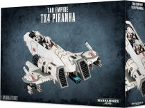 Tau Empire. TX4 Piranha