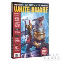 White Dwarf February 2019 (ENGLISH)