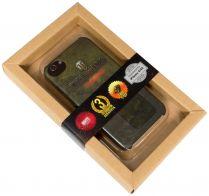 Чехол-крышка для iPhone 4/4S (101901)