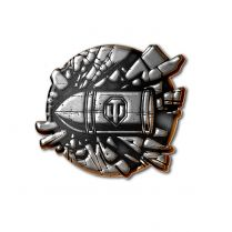 Значок «Пуля»