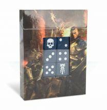 Warhammer Age of Sigmar: Stormcast Eternals - Dice Set