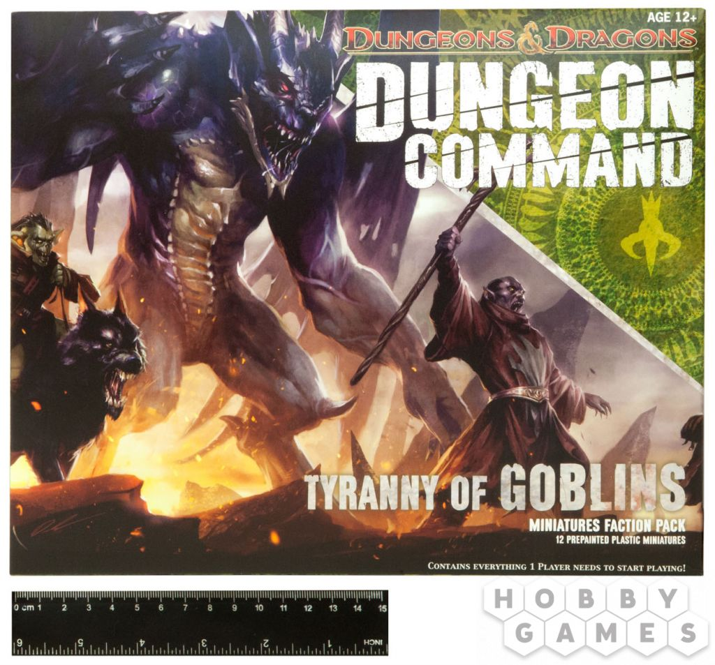 dampd dungeon command tyranny of goblins К�пи��