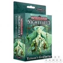 Warhammer Underworlds Nightvault: Ylthari's Guardians (Russian)