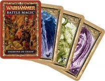 Battle Magic: Daemons of Chaos