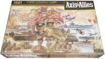 Axis & Allies: 1941