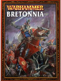 Army Book: Bretonnia